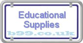educational-supplies.b99.co.uk